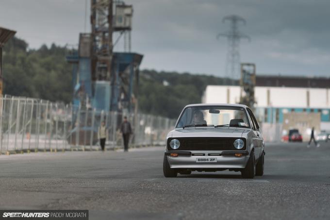 2021 Ford Escort MK2 YB Speedhunters by Paddy McGrath-19
