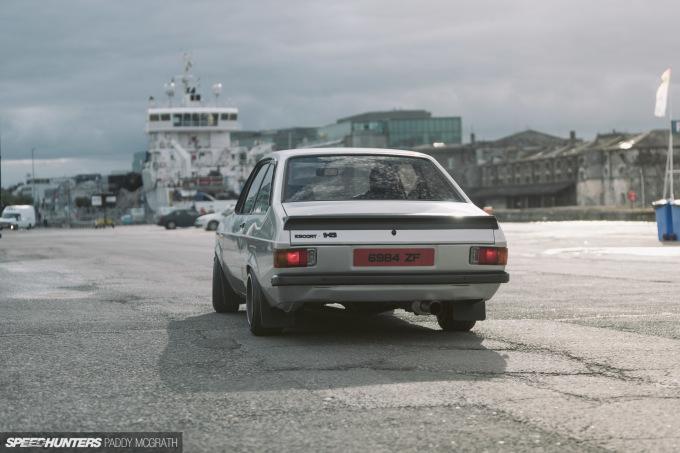 2021 Ford Escort MK2 YB Speedhunters by Paddy McGrath-20