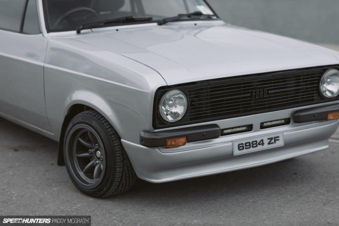 2021 Ford Escort MK2 YB Speedhunters by Paddy McGrath-26
