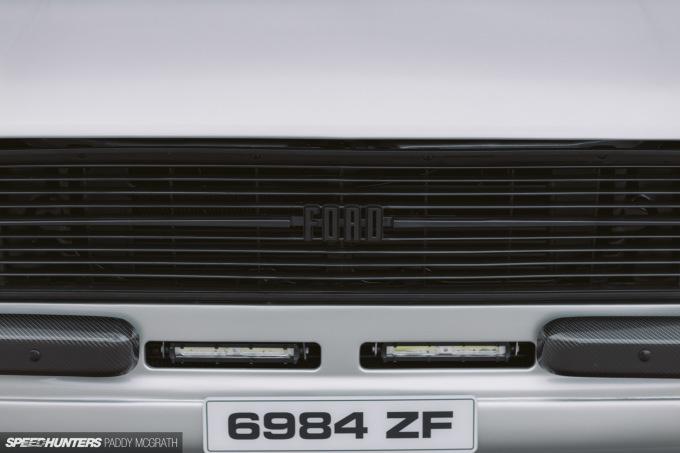 2021 Ford Escort MK2 YB Speedhunters by Paddy McGrath-27