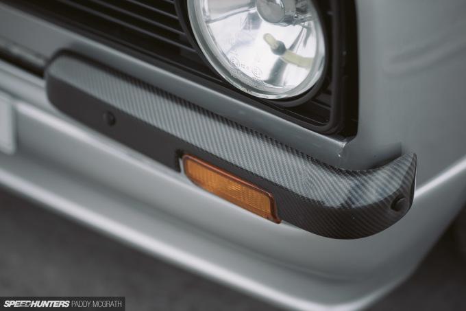 2021 Ford Escort MK2 YB Speedhunters by Paddy McGrath-28