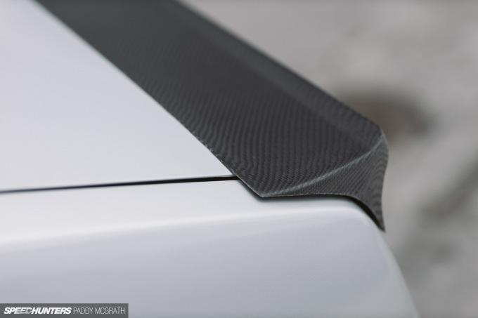 2021 Ford Escort MK2 YB Speedhunters by Paddy McGrath-30