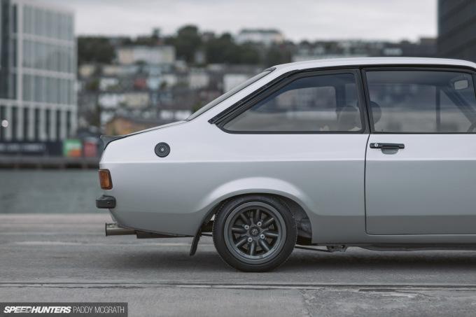 2021 Ford Escort MK2 YB Speedhunters by Paddy McGrath-35