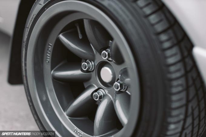 2021 Ford Escort MK2 YB Speedhunters by Paddy McGrath-36