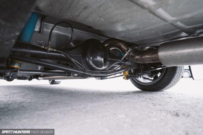 2021 Ford Escort MK2 YB Speedhunters by Paddy McGrath-40