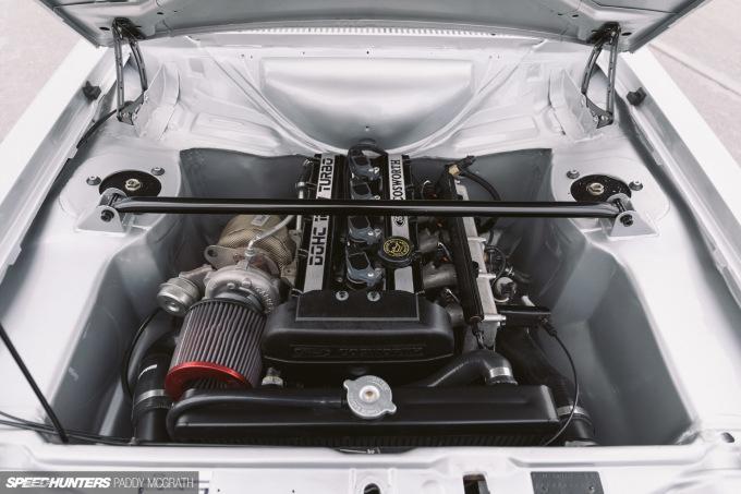 2021 Ford Escort MK2 YB Speedhunters by Paddy McGrath-41