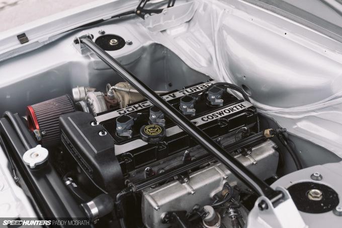 2021 Ford Escort MK2 YB Speedhunters by Paddy McGrath-42