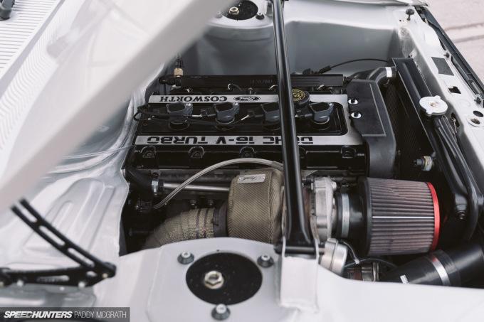2021 Ford Escort MK2 YB Speedhunters by Paddy McGrath-44