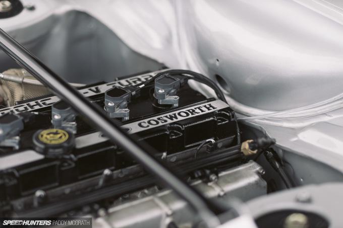 2021 Ford Escort MK2 YB Speedhunters by Paddy McGrath-46