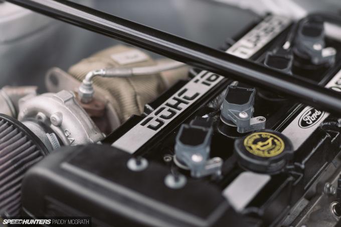2021 Ford Escort MK2 YB Speedhunters by Paddy McGrath-48
