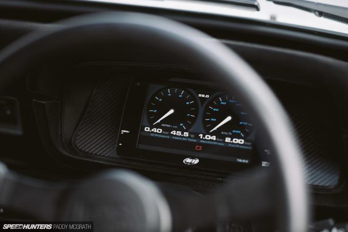 2021 Ford Escort MK2 YB Speedhunters by Paddy McGrath-54