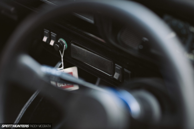2021 Ford Escort MK2 YB Speedhunters by Paddy McGrath-55