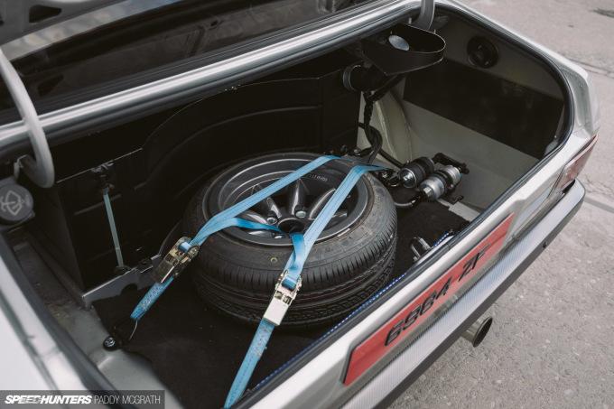 2021 Ford Escort MK2 YB Speedhunters by Paddy McGrath-64