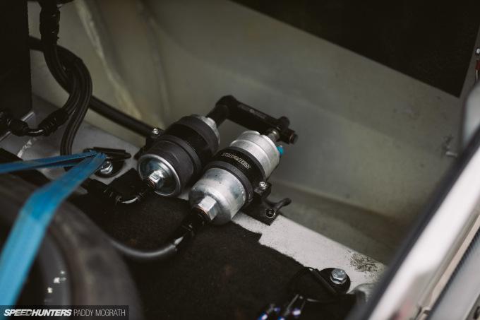 2021 Ford Escort MK2 YB Speedhunters by Paddy McGrath-69