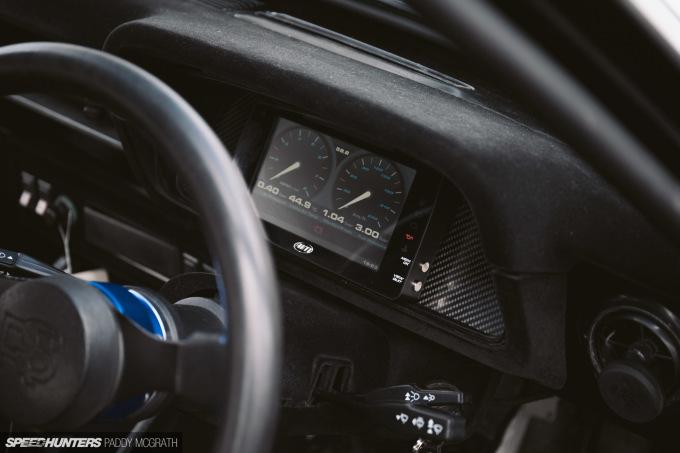 2021 Ford Escort MK2 YB Speedhunters by Paddy McGrath-70