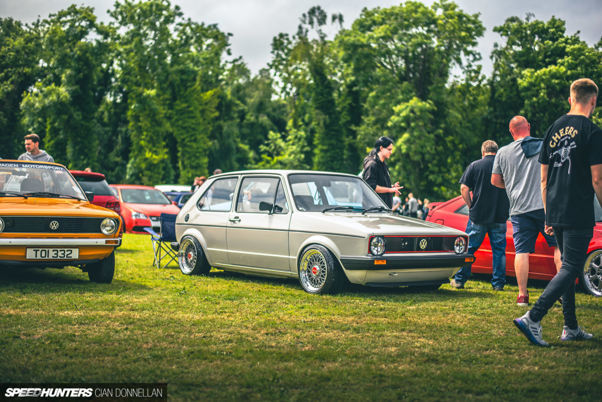 Getting The Show On The Road: EuroTreffen'21