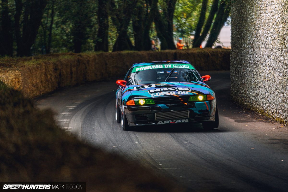 GALLERY: Everything You Need To See From Goodwood FoS2021