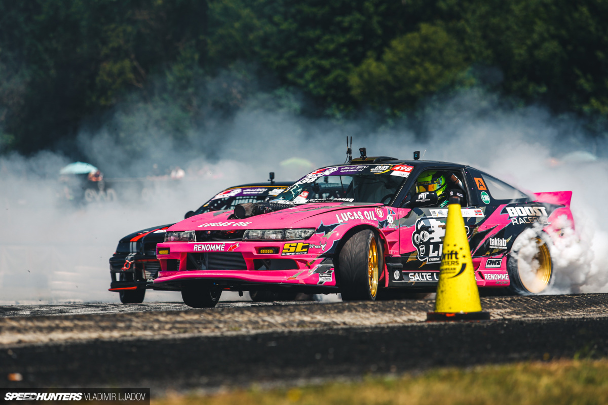 The Drift Masters European Championship At ItsBest