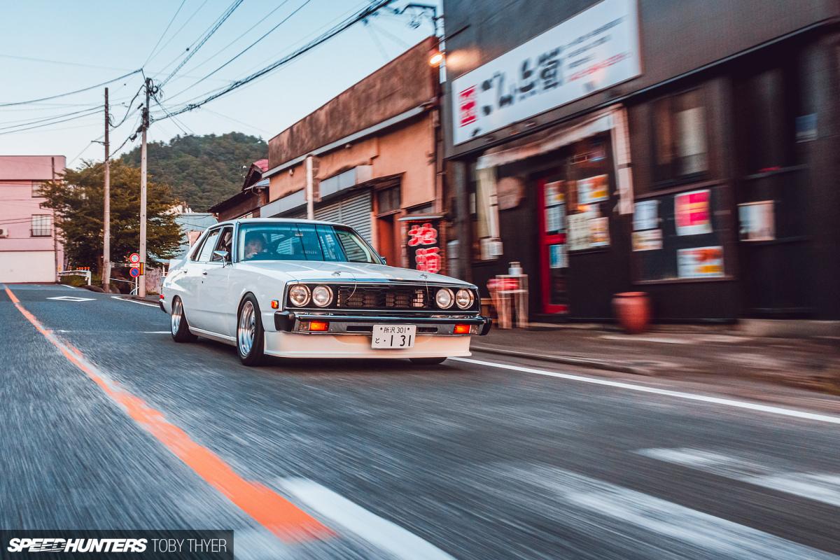 A Skyline Japan ForLife