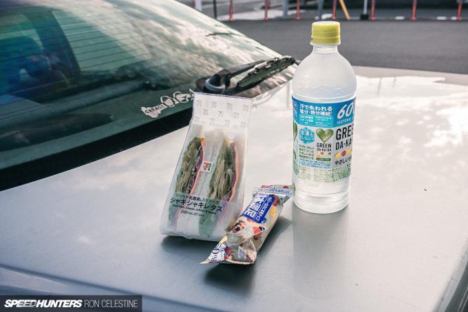 Ron_Celestine_Speedhunters_Hatano_HeroShinoiCircut_ProjectRough_ER34Skyline_Food