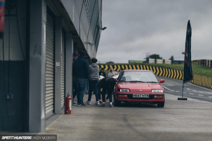 2021 Showa Racing Honda for Speedhunters by Paddy McGrath-1