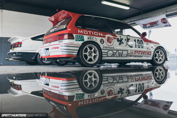 2021 Showa Racing Honda for Speedhunters by Paddy McGrath-9