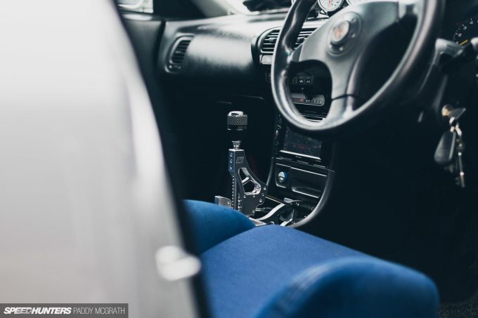 2021 Showa Racing DB8 Spotlight for Speedhunters by Paddy McGrath-22