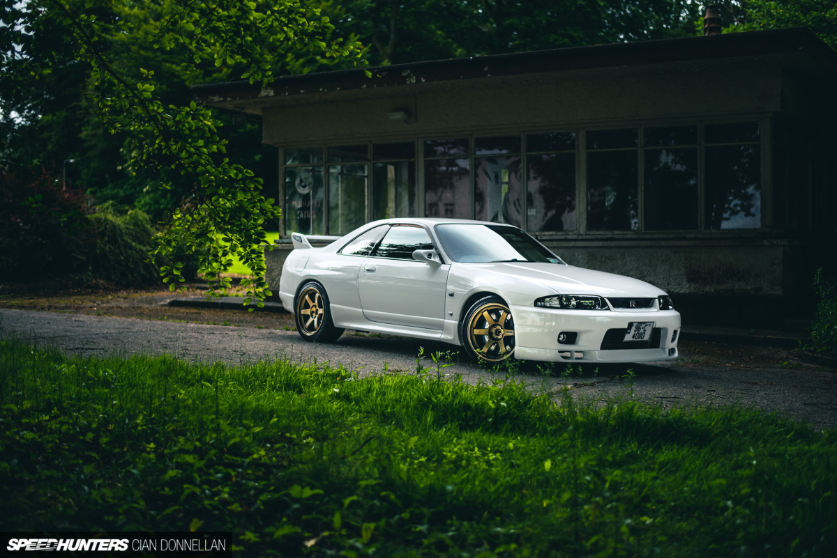 Is It Time To Celebrate The R33 SkylineGT-R?