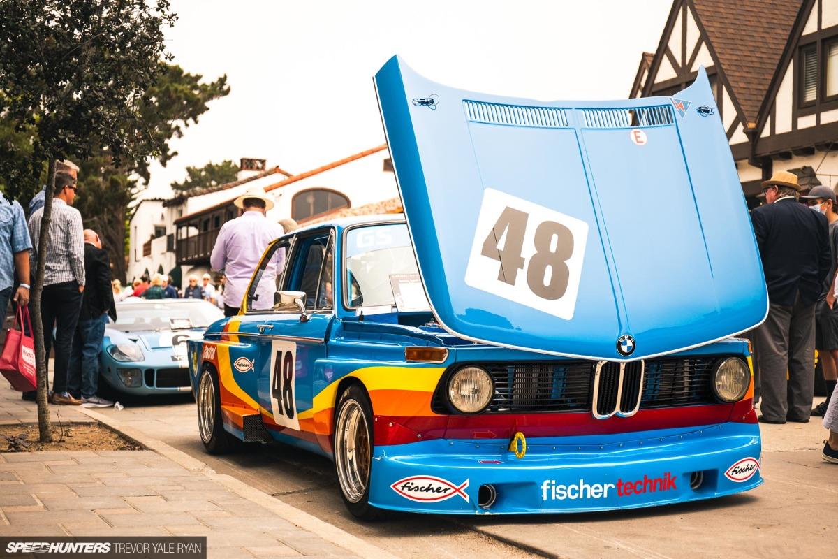 Monterey 2021: The Return Of CarWeek
