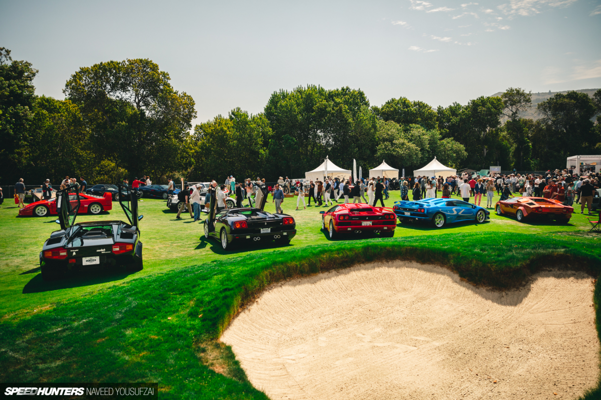 The Quail: Where Every Car Is The BestCar