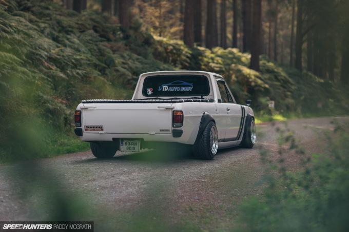 2021 Datsun Sunny Alan Dufficy Speedhunters by Paddy McGrath-7