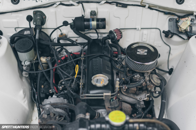 2021 Datsun Sunny Alan Dufficy Speedhunters by Paddy McGrath-24