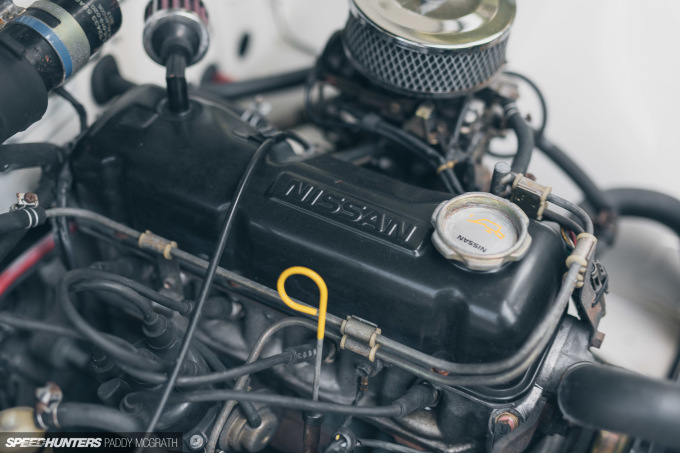 2021 Datsun Sunny Alan Dufficy Speedhunters by Paddy McGrath-25