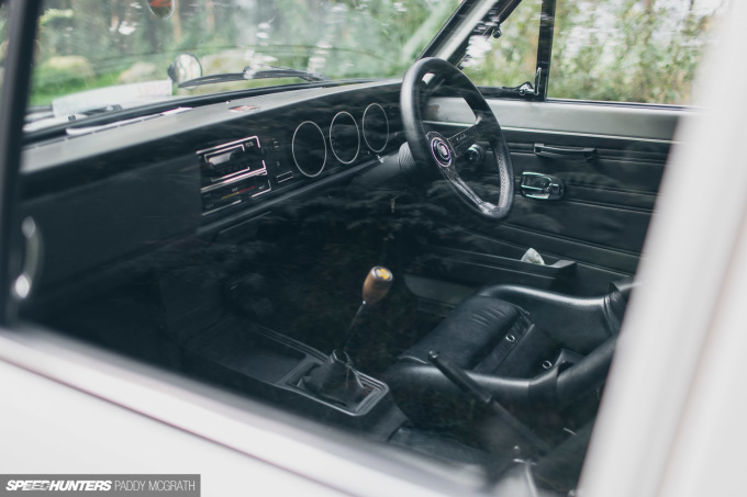 2021 Datsun Sunny Alan Dufficy Speedhunters by Paddy McGrath-35
