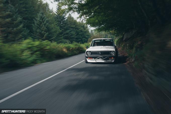 2021 Datsun Sunny Alan Dufficy Speedhunters by Paddy McGrath-38