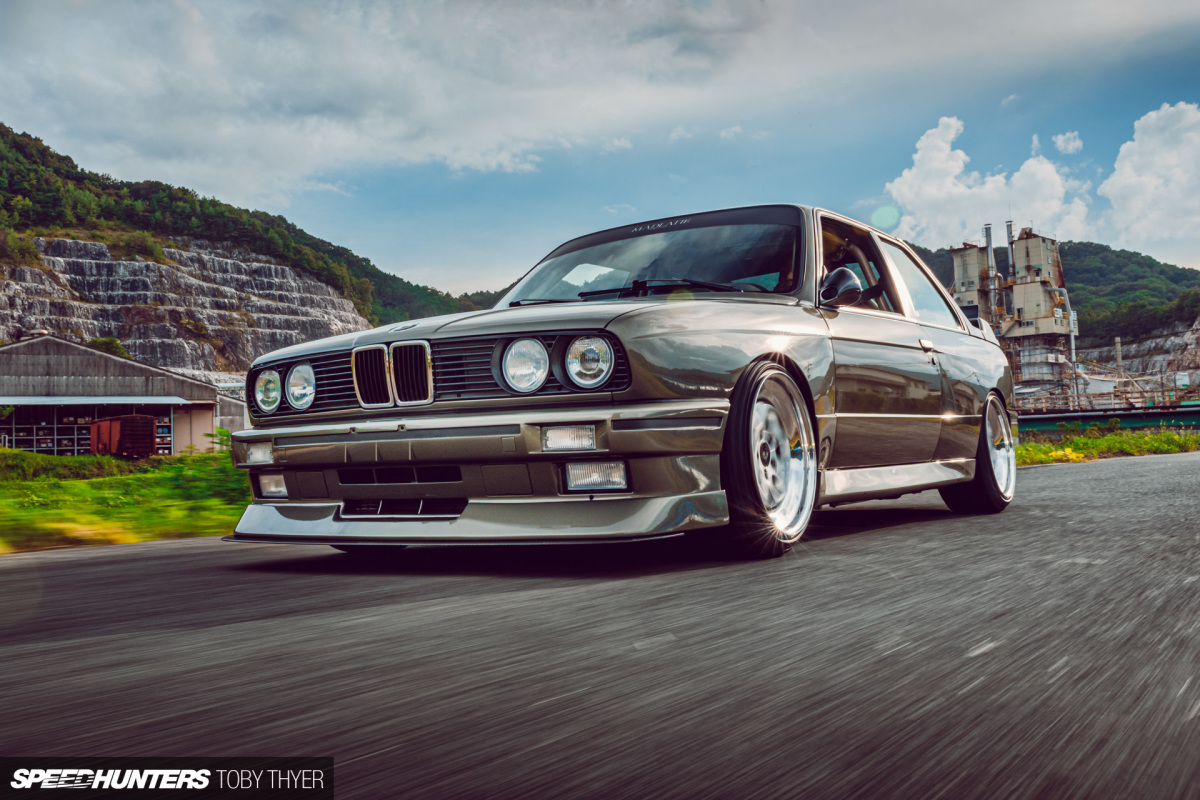 To Modify Or Not? This M3 Might Have TheAnswer