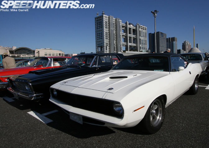 archive>>tokyo muscle - speedhunters