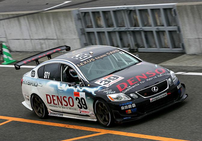 cars 54 lexus racing - photo #32