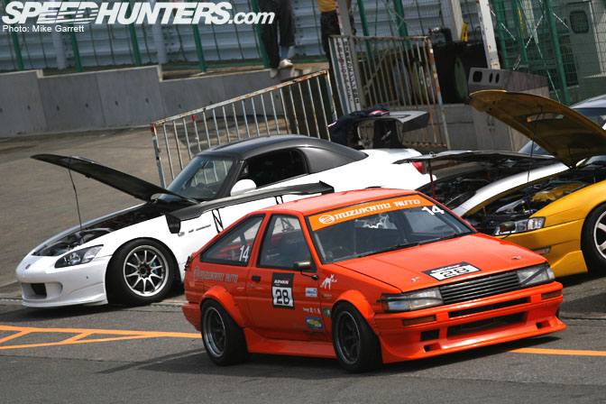 Event>>hks Hiper Challenge At Tsukuba Pt 1 - Speedhunters