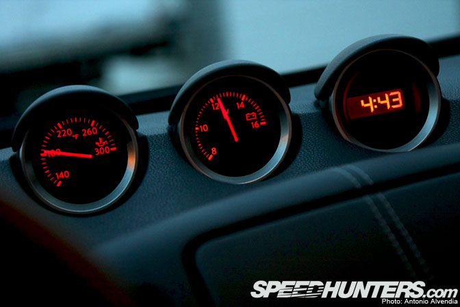 Gallery>> Nissan 370z Vs Datsun 240z - Speedhunters