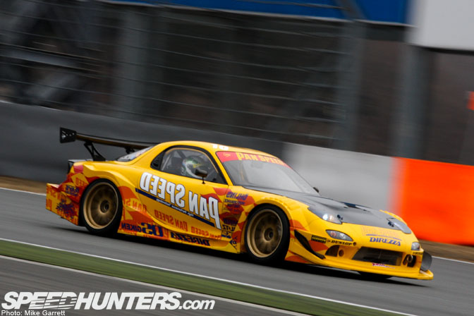 Gallery>>fd3s Time Attack Monsters In Japan - Speedhunters