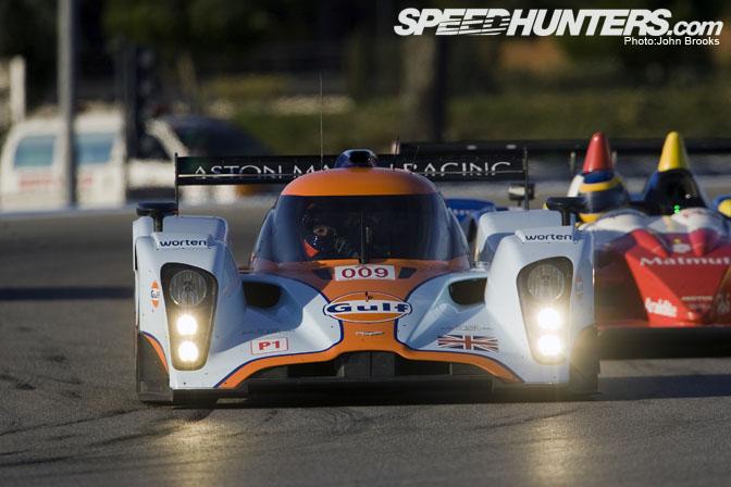 Car Spotlight Lola Aston Martin Lmp1 Speedhunters