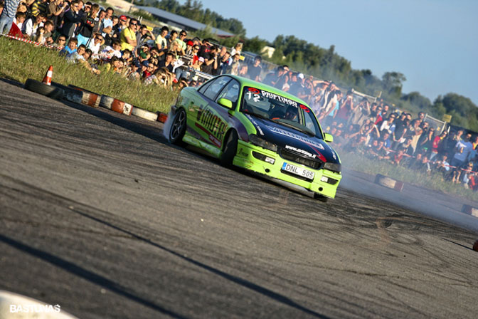 Gallery Drifting In Lithuania Speedhunters