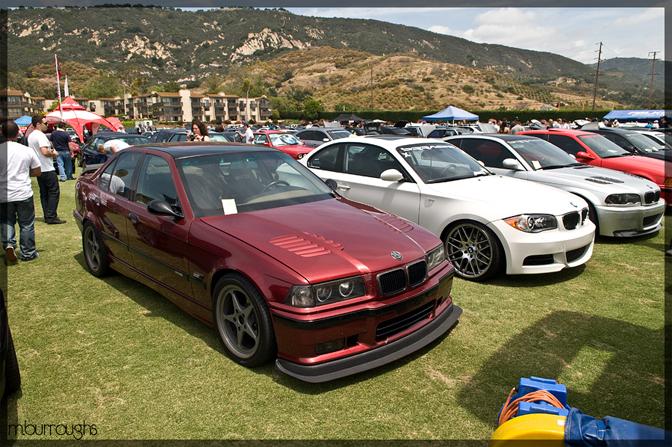 Event Bimmerfest 2009 Speedhunters