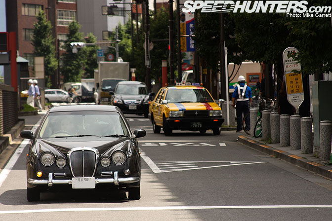 Gallery Car Sightings In Japan Pt 2 Speedhunters