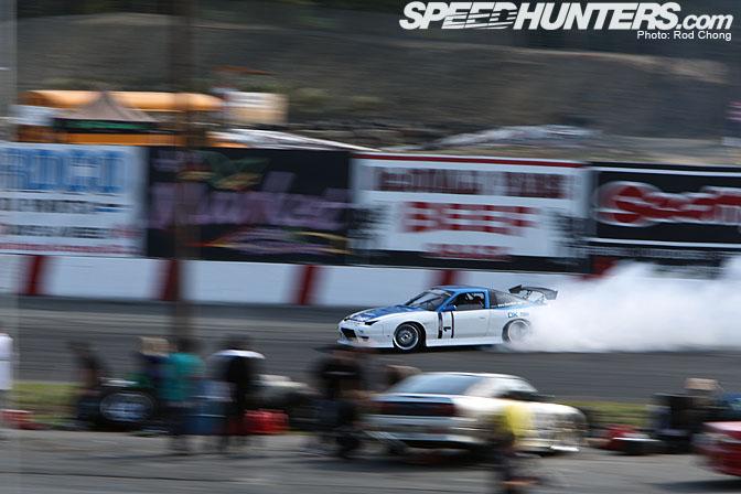 John Roberts Nissan >> S13 Silvia - Archives Speedhunters