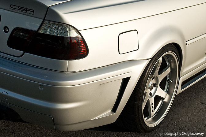 Guest Blog Oleg Lozovoy Bmw Culture In Russia Speedhunters