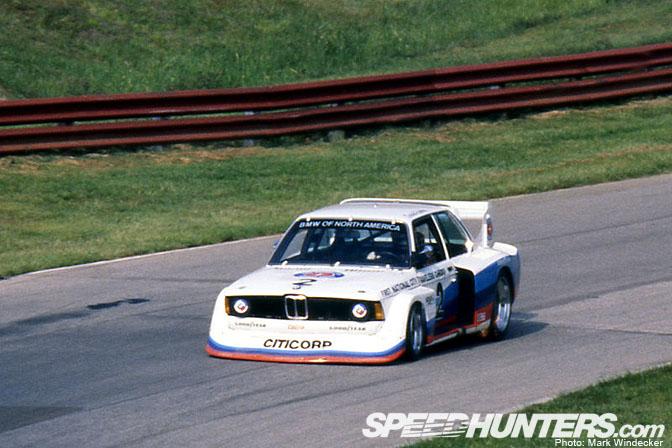 Car Feature>> Mclaren Bmw E21 Turbo - Speedhunters
