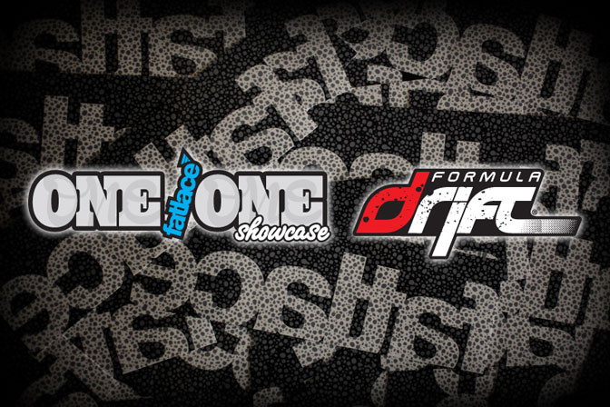 News>>fatlace Teams Up With Formula D - Speedhunters