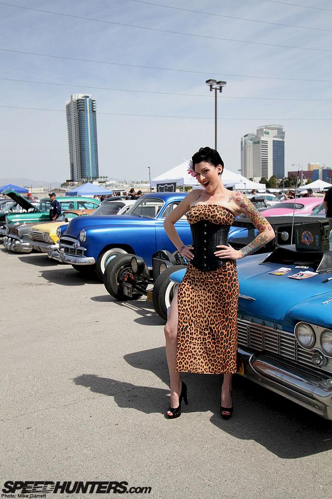 Gallery>>viva Las Vegas: The Main Event